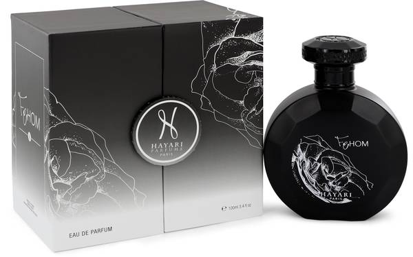 Hayari Fehom Perfume