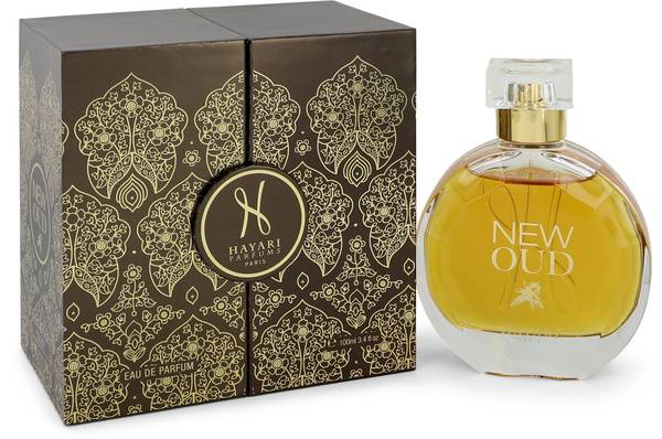 Hayari New Oud Cologne