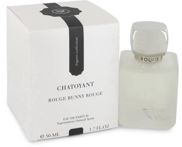 Rouge Chatoyant Perfume