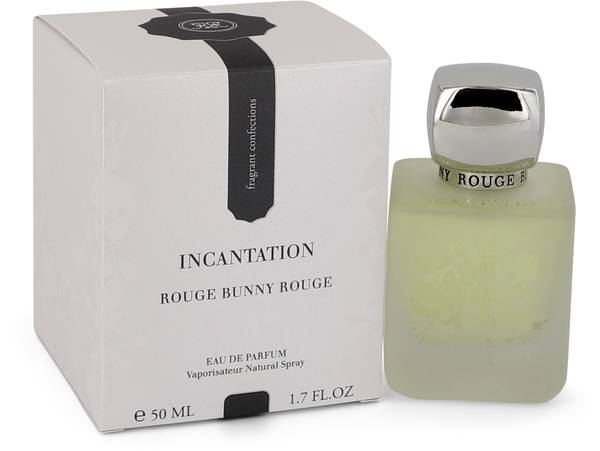 Rouge Incantation Perfume by Rouge Bunny