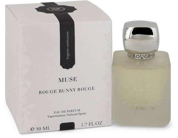 Rouge Muse Perfume