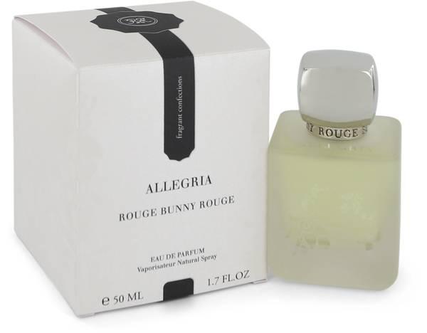 Rouge Allegria Perfume