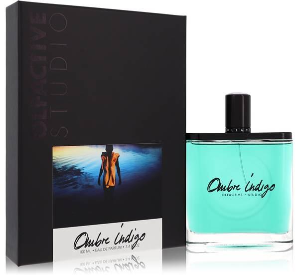 Ombre Indigo Perfume