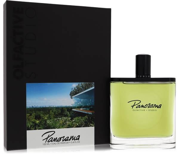 Olfactive Studio Panorama Perfume