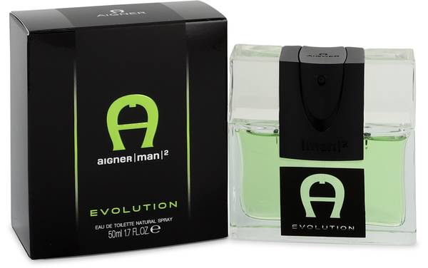 Aigner Man 2 Evolution Cologne