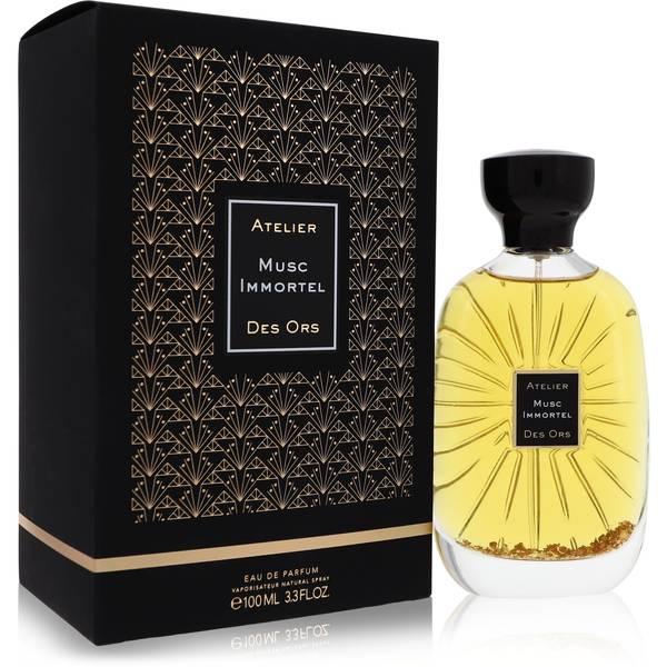 Musc Immortel Perfume