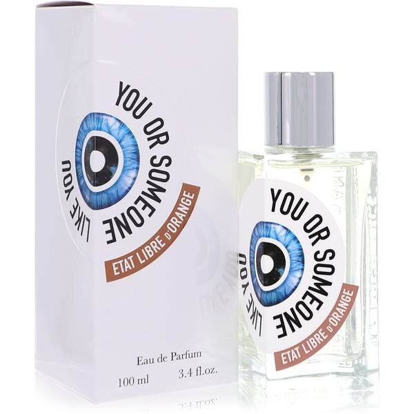You Or Someone Like You Perfume