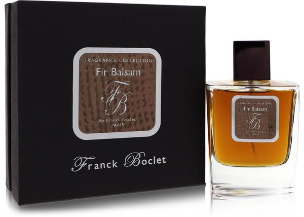 Fir Balsam Cologne