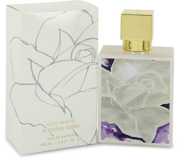 Iced White Perfume