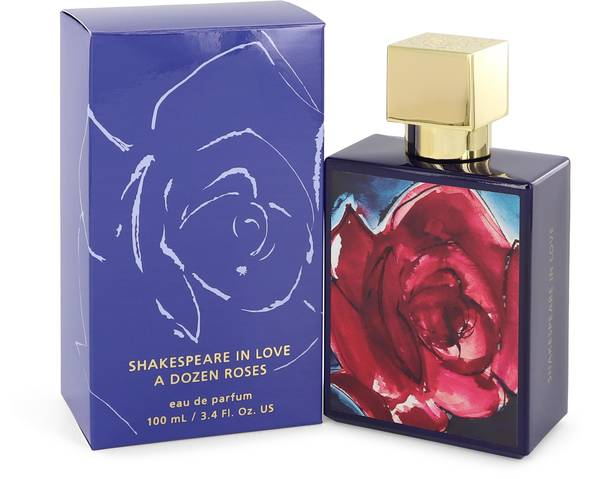 Shakespeare In Love Perfume