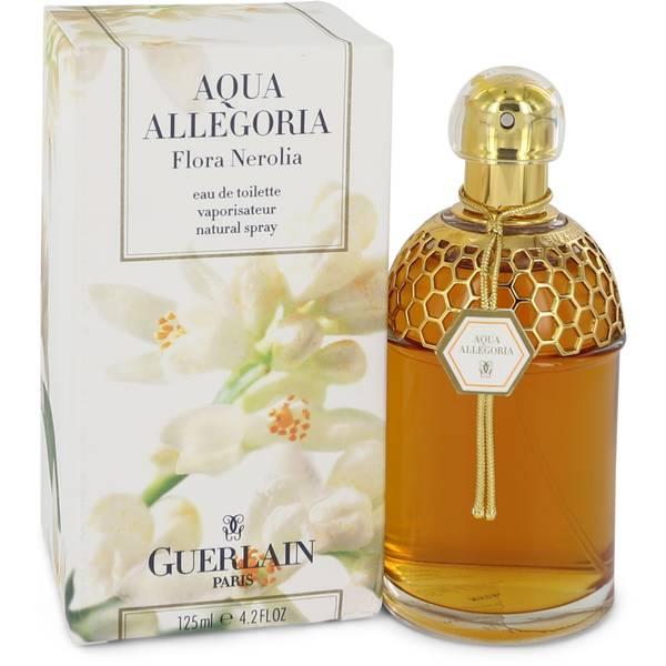 Aqua Allegoria Flora Nerolia Perfume