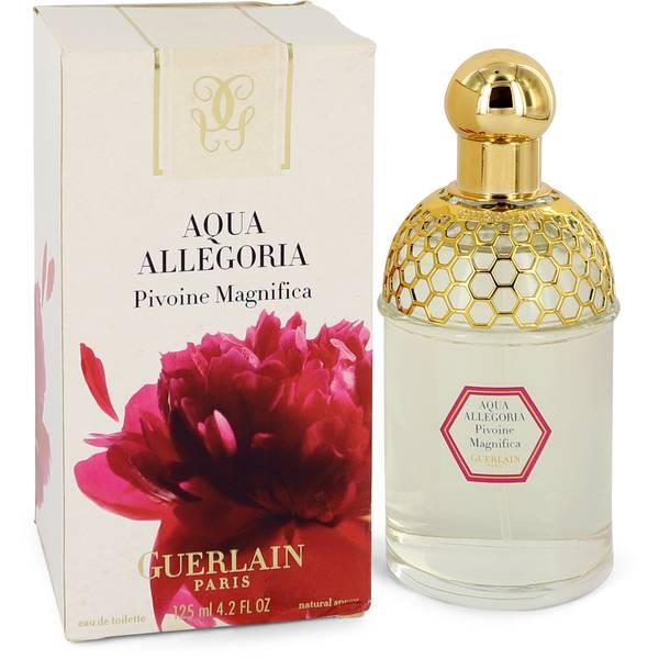 Aqua Allegoria Pivoine Magnifica Perfume