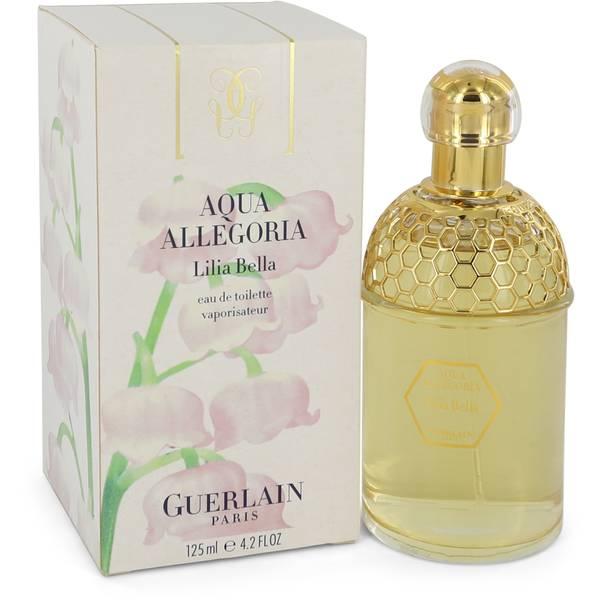 Aqua Allegoria Lilia Bella Perfume