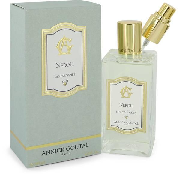 Les Colognes Neroli Perfume