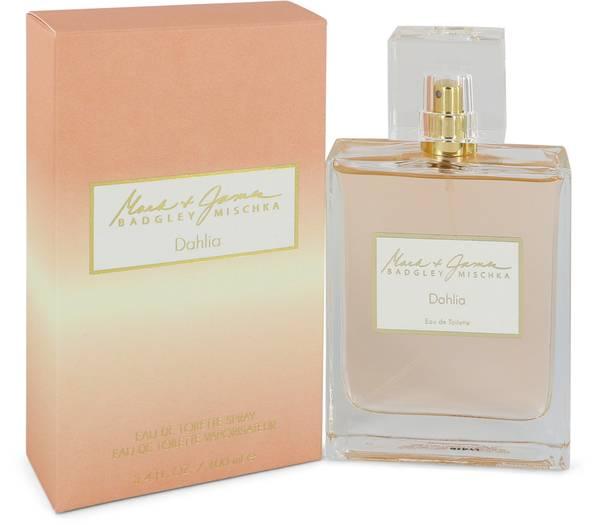 Badgley Mischka Dalia Perfume