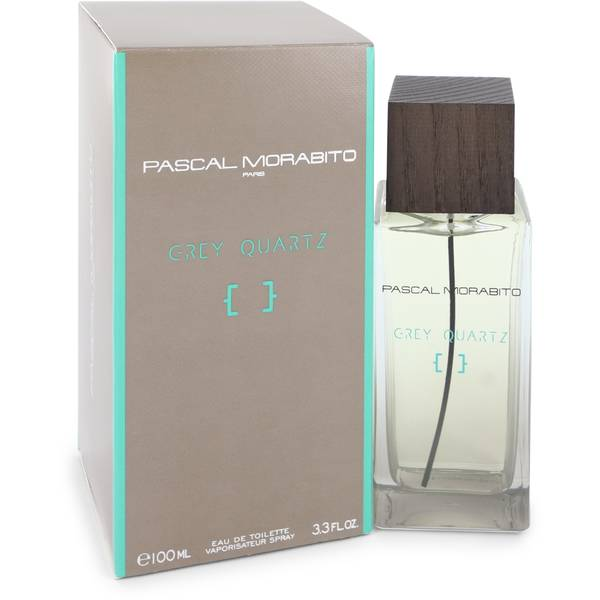 Grey Quartz Cologne