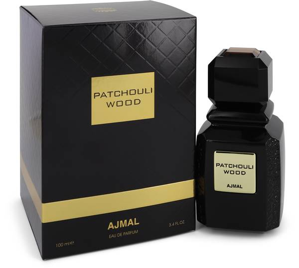 Ajmal Patchouli Wood Cologne