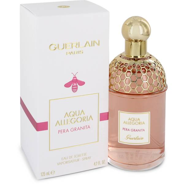 Aqua Allegoria Pera Granita Perfume