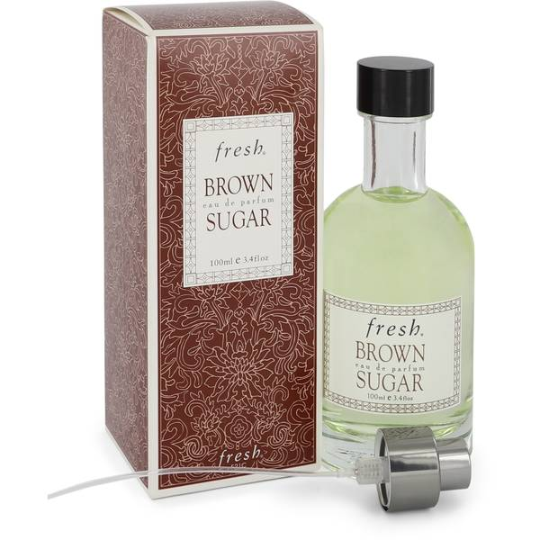 Fresh Brown Sugar Perfume