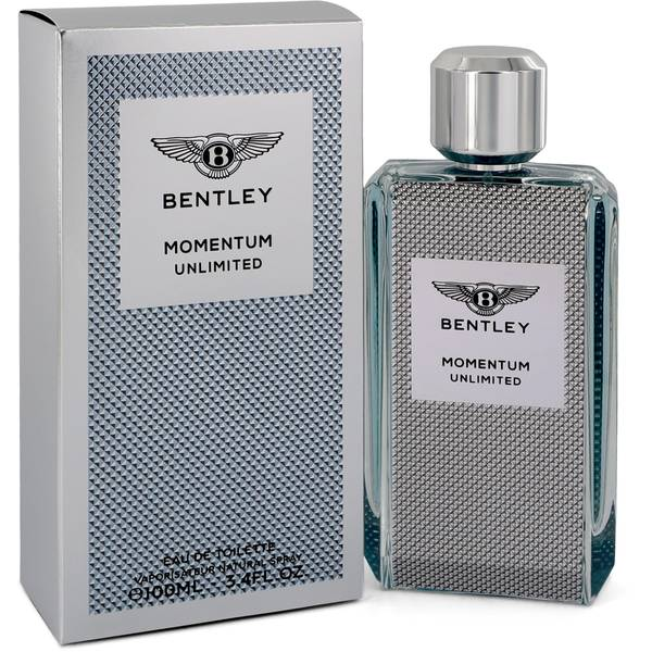 Bentley Momentum Unlimited Cologne