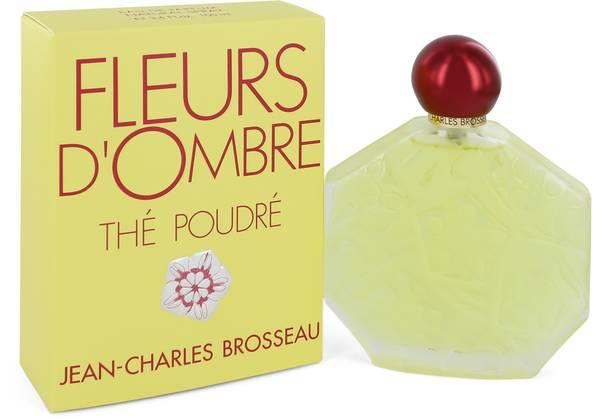 Fleurs D'ombre The Poudre Perfume