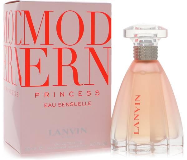 Modern Princess Eau Sensuelle Perfume by Lanvin