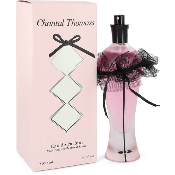 Chantal Thomas Pink Perfume by Chantal Thomass