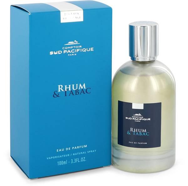 Comptoir Sud Pacifique Rhum & Tabac Perfume