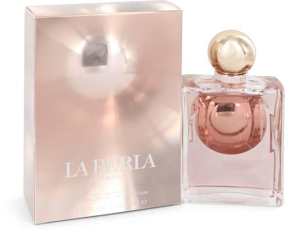 La Mia Perla Perfume