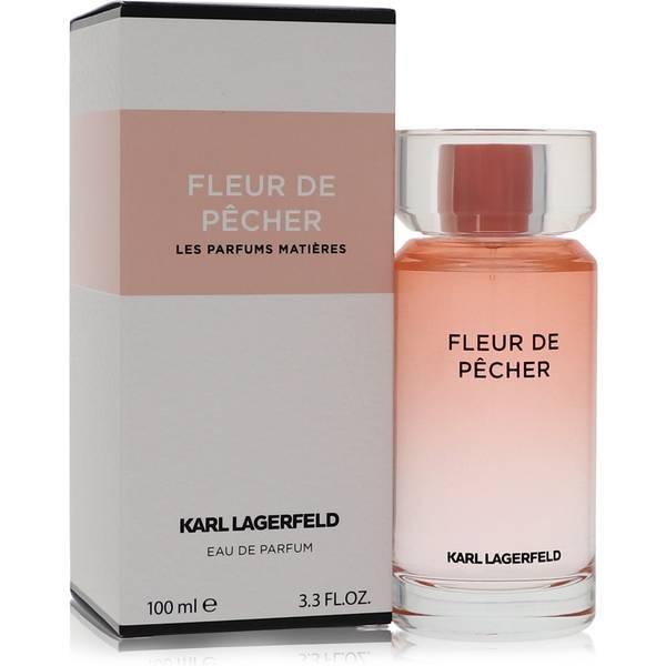 Fleur De Pecher Perfume