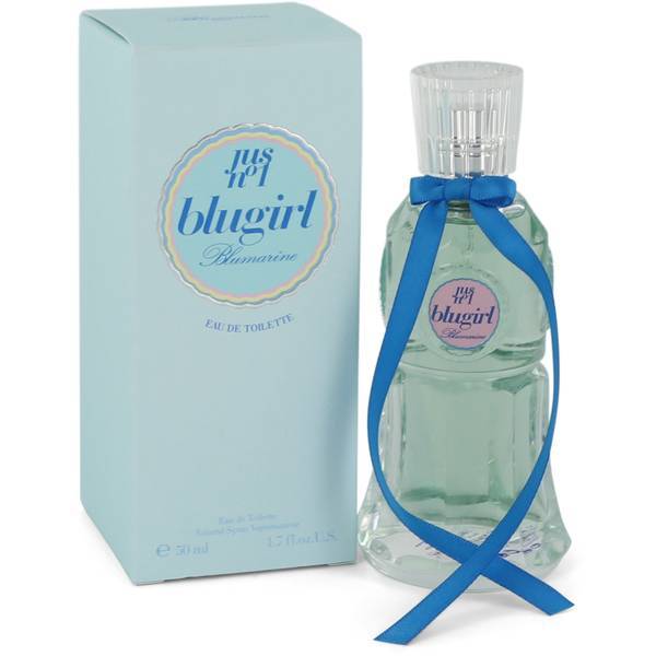 Blumarine Blugirl Jus No. 1 Perfume