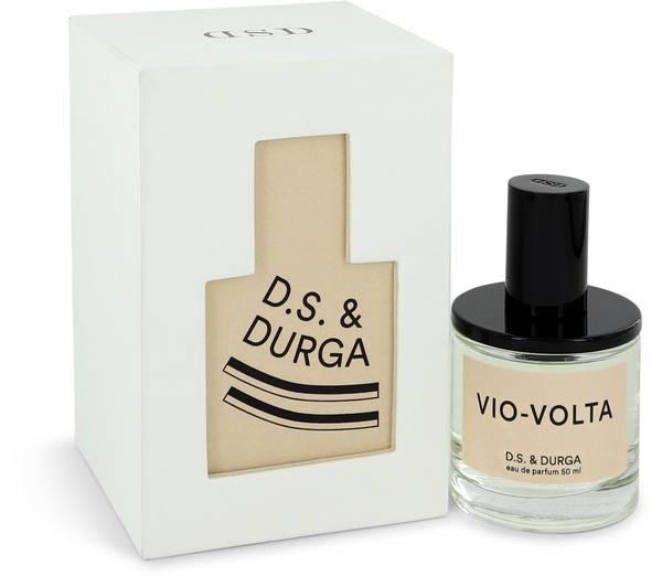 Vio Volta Perfume