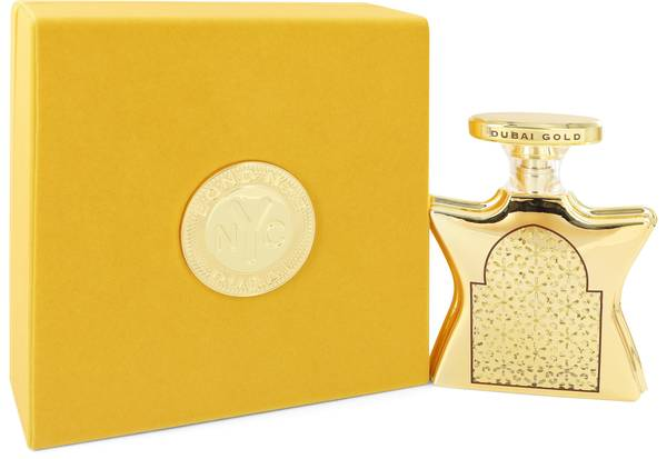 Bond No. 9 Dubai Gold Perfume