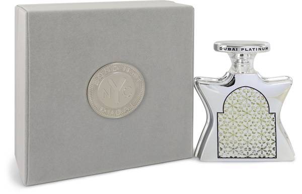 Bond No. 9 Dubai Platinum Perfume