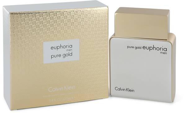 Euphoria Pure Gold Cologne