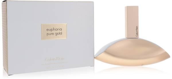 Euphoria Pure Gold Perfume