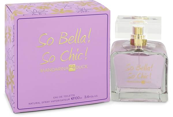 So Bella! So Chic! Perfume