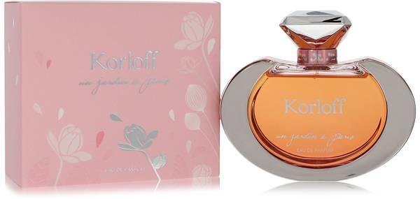 Korloff Un Jardin A Paris Perfume