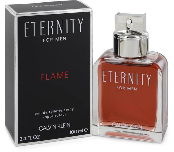 Eternity Flame Cologne