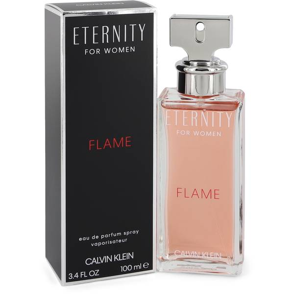 Eternity Flame Perfume By Calvin Klein Fragrancexcom