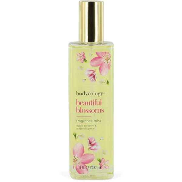 Bodycology Beautiful Blossoms Perfume by Bodycology