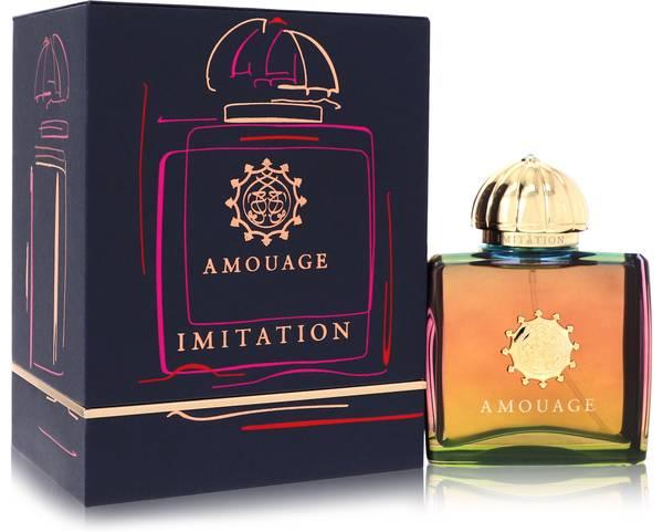 Amouage Imitation Perfume