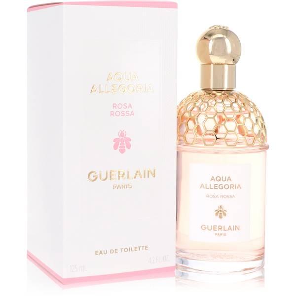 Aqua Allegoria Rosa Rossa Perfume