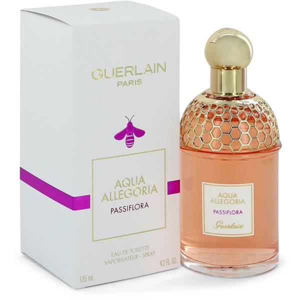 Aqua Allegoria Passiflora Perfume