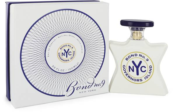 Governors Island Perfume