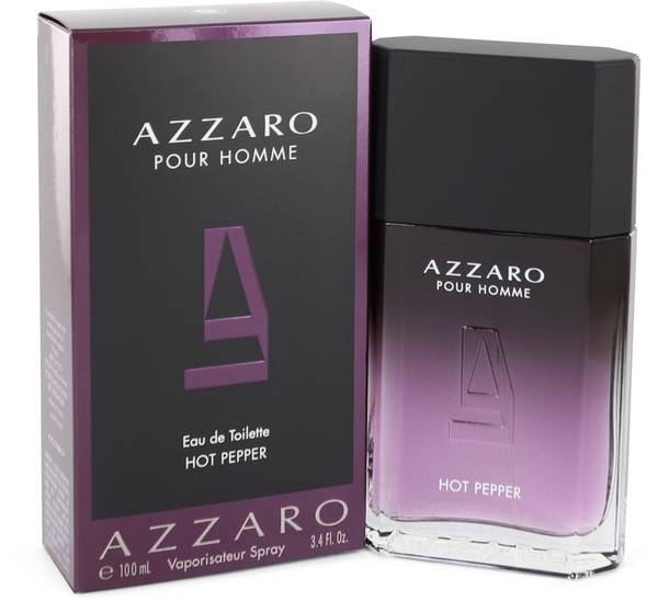 Azzaro Hot Pepper Cologne