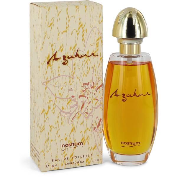 Azahar Perfume