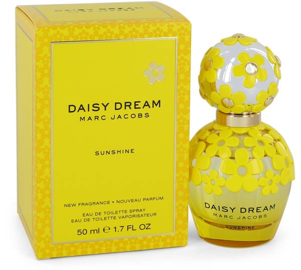 Daisy Dream Sunshine Perfume