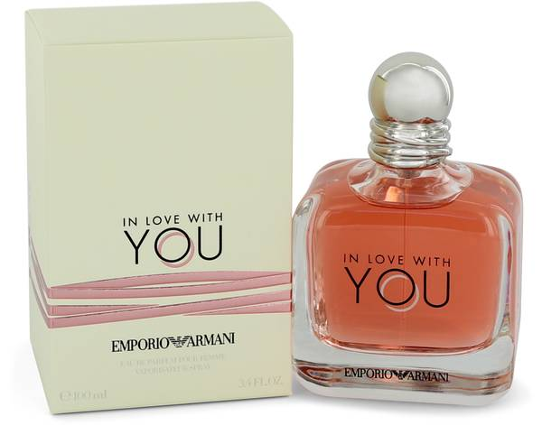 In Love With You Perfume