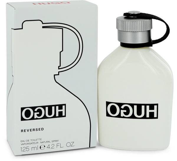 Hugo Reversed Cologne